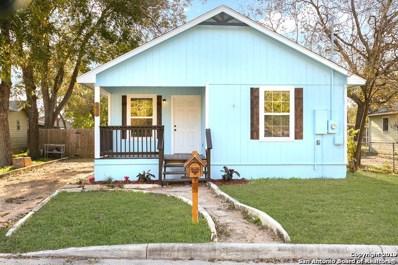 1819 W Bridge St, New Braunfels, TX 78130 - #: 1358326