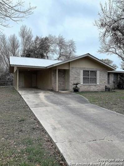 135 Barry St, Uvalde, TX 78801 - #: 1358524
