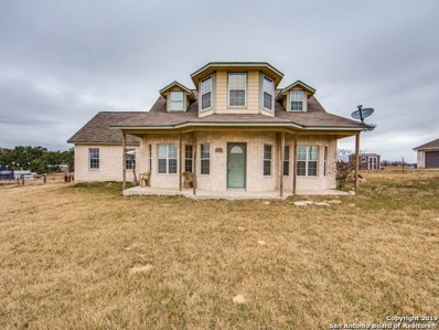 1231 County Road 320, Floresville, TX 78114 - #: 1358609