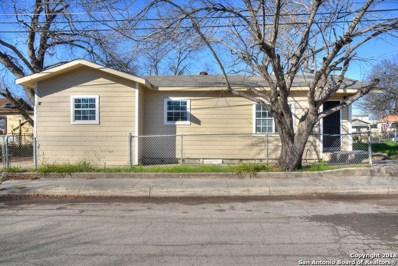 202 Prospect St, San Antonio, TX 78211 - #: 1358718