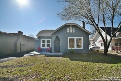 1718 W Summit Ave, San Antonio, TX 78201 - #: 1359318