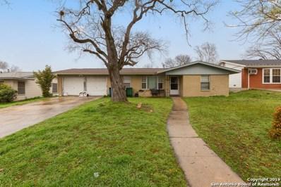4811 Allegheny Dr, San Antonio, TX 78229 - #: 1359503