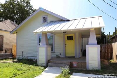 1014 Burnet St, San Antonio, TX 78202 - #: 1359627