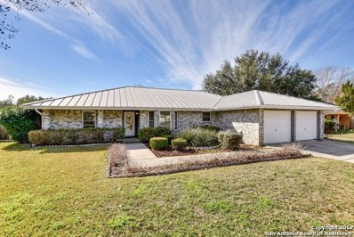 1211 Clearwater Dr, New Braunfels, TX 78130 - #: 1359760