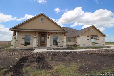 118 St Clare Wds, Marion, TX 78124 - #: 1360661