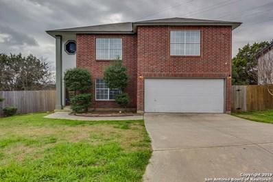 9514 Silver Elm Pl, San Antonio, TX 78254 - #: 1360805