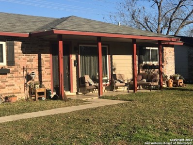 216 Roanoke, Schertz, TX 78154 - #: 1361027