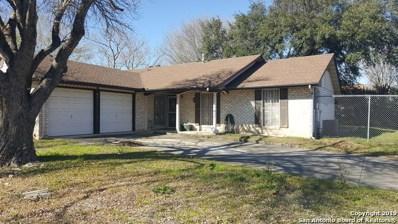 6619 Shady Lake Dr, San Antonio, TX 78244 - #: 1361269