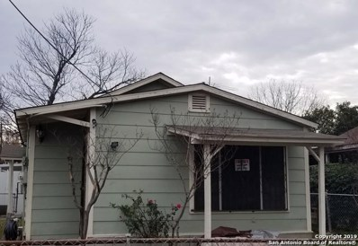 1020 NW 19TH St, San Antonio, TX 78207 - #: 1361340