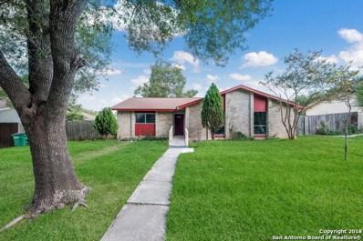 6607 Spring Garden St, San Antonio, TX 78249 - #: 1361398