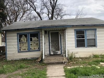 239 Wilcox Ave, San Antonio, TX 78211 - #: 1361399