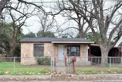 339 Lyell St, San Antonio, TX 78211 - #: 1361451