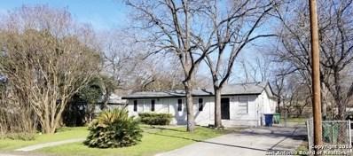 419 Freeman Dr, San Antonio, TX 78228 - #: 1361456