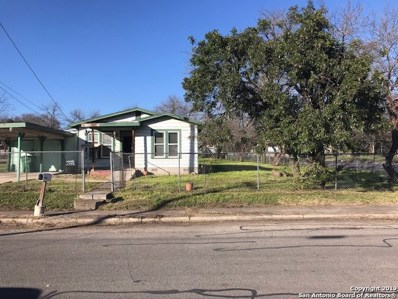 303 Plainview Dr, San Antonio, TX 78228 - #: 1361467