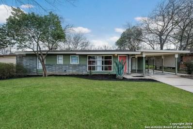 452 E Rampart Dr, San Antonio, TX 78216 - #: 1361472
