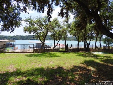 912 NW Pebble Beach Dr, Lakehills, TX 78063 - #: 1361763
