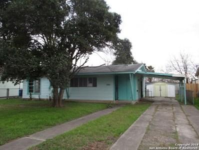 118 Killarney Dr, San Antonio, TX 78223 - #: 1362182