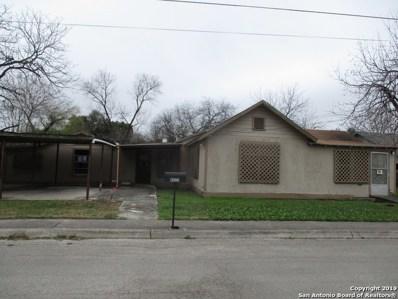 208 Clarendon St, San Antonio, TX 78211 - #: 1362190