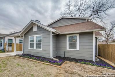 2014 W Woodlawn Ave, San Antonio, TX 78201 - #: 1362303