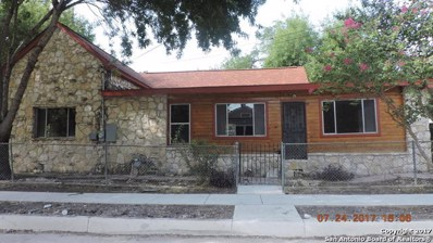 320 Riddle St, San Antonio, TX 78210 - #: 1362375
