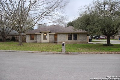 922 Lazy Trail, New Braunfels, TX 78130 - #: 1362508
