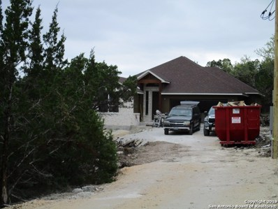 504 Flaman Rd, Canyon Lake, TX 78133 - #: 1362805