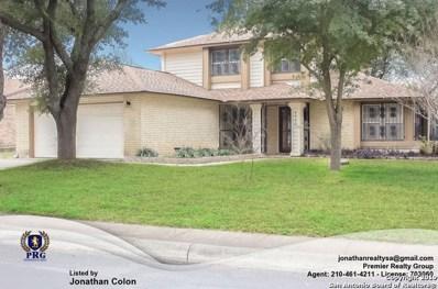 8367 Echo Willow Dr, San Antonio, TX 78250 - #: 1362920