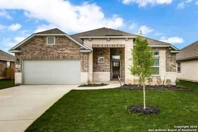 634 Mission Hill Run, New Braunfels, TX 78132 - #: 1363115