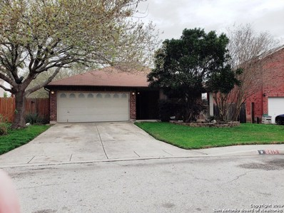 8415 Parry Path, Converse, TX 78109 - #: 1363164