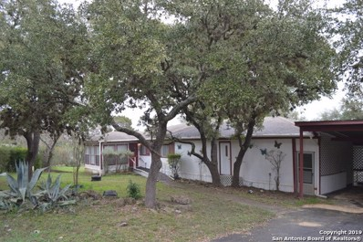 675 Squires Row, Canyon Lake, TX 78133 - #: 1363185