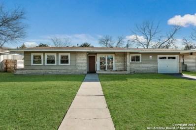 318 Ridgehaven Pl, San Antonio, TX 78209 - #: 1363462