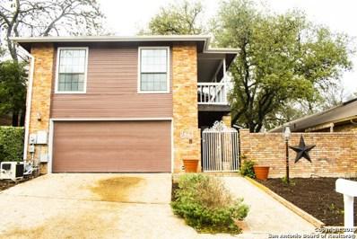 3427 River Way, San Antonio, TX 78230 - #: 1363529