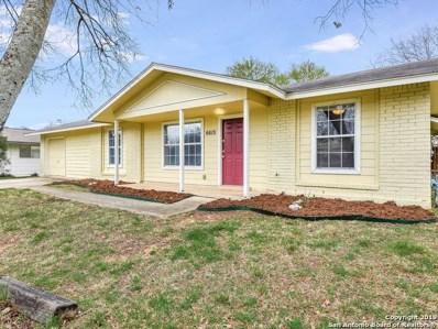 6615 Spring Haven St, San Antonio, TX 78249 - #: 1363750