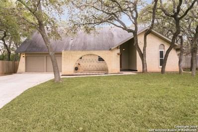 2114 Turkey Ledge St, San Antonio, TX 78232 - #: 1363777