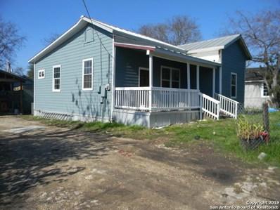 423 S Olive St, San Antonio, TX 78203 - #: 1363814