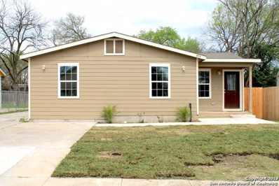 303 Loy Dr, San Antonio, TX 78228 - #: 1363934