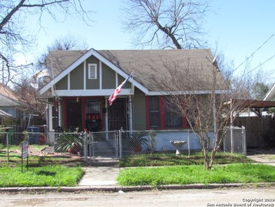 307 Muncey, San Antonio, TX 78202 - #: 1364005