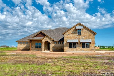 114 St Clare Wds, Marion, TX 78124 - #: 1364015