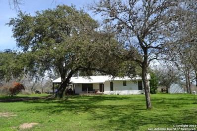 11190 Jarratt Rd, Atascosa, TX 78002 - #: 1364124