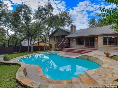 11418 Whisper Breeze St, San Antonio, TX 78230 - #: 1364158