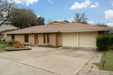 6318 Cornplanter St, Leon Valley, TX 78238 - #: 1364176