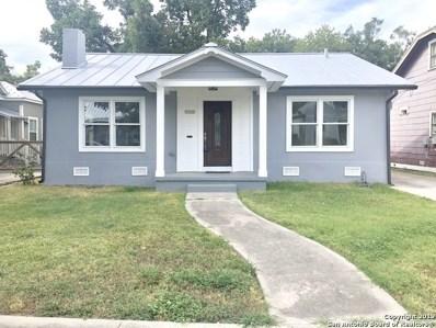 119 Vitra Pl, San Antonio, TX 78210 - #: 1364535
