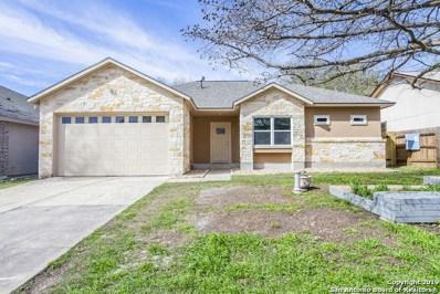 836 Garden Meadow Dr, Universal City, TX 78148 - #: 1364548