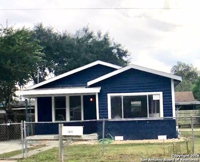 1910 W Mayfield Blvd, San Antonio, TX 78211 - #: 1364557