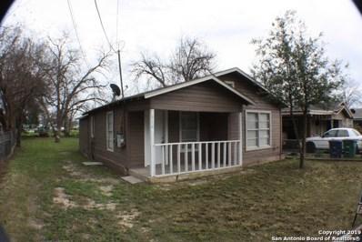 614 Collingsworth Ave, San Antonio, TX 78225 - #: 1364819