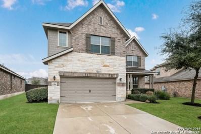 15410 Gallant Bloom, San Antonio, TX 78245 - #: 1365004