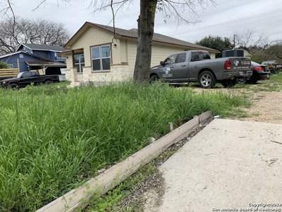 55 Carlota Ave, San Antonio, TX 78228 - #: 1365661
