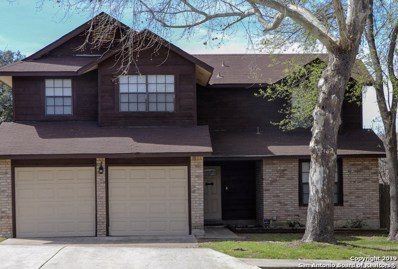 7723 Bay Berry, San Antonio, TX 78240 - #: 1365742