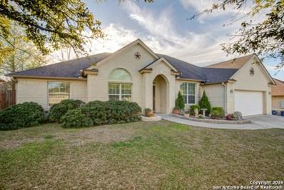 1154 Loma Verde Dr, New Braunfels, TX 78130 - #: 1365853
