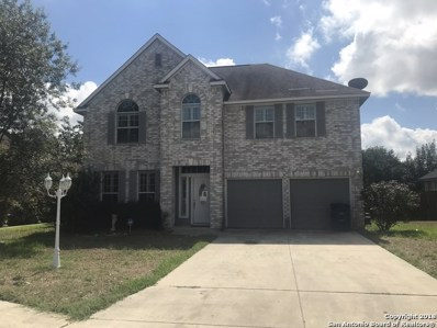 547 Raven Ridge, New Braunfels, TX 78130 - #: 1365966